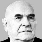 Герус Борис Степанович