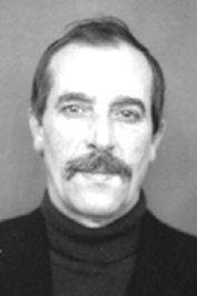 Magalyas Vasily Petrovich