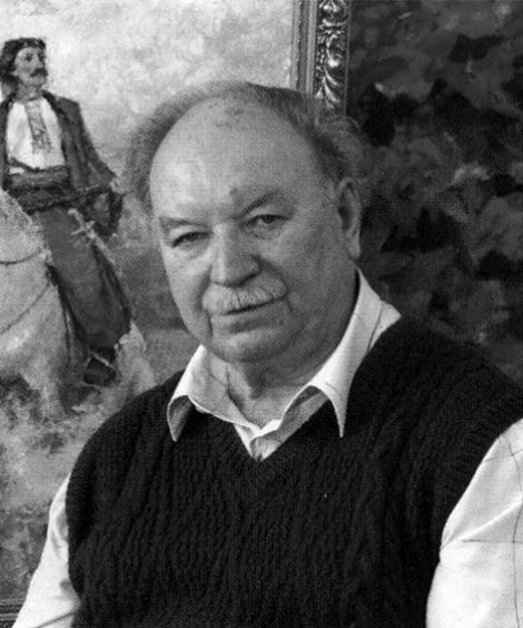 Klimenko Viktor Ivanovich
