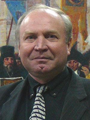 Kovtun Viktor Ivanovich