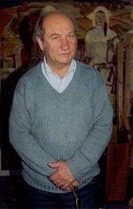 Klimov Anatoly Petrovich