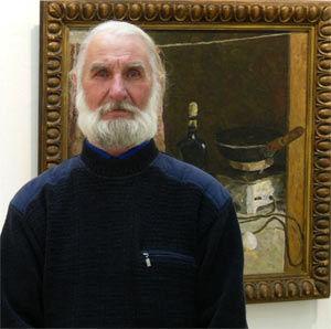 Stepanov Ivan Grigorievich