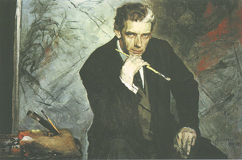 Nasedkin Anatoliy Leonidovich