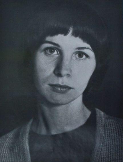 Petrova Natalia Vladimirovna