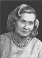 Nizova-Shablykina (Nizova) Sofia Matveevna