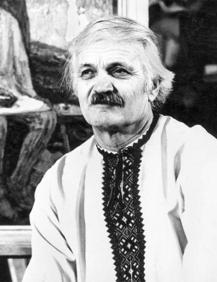 Кулик Иван Анисимович