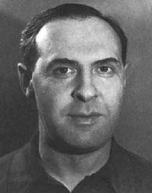 Ingal Vladimir Iosifovich