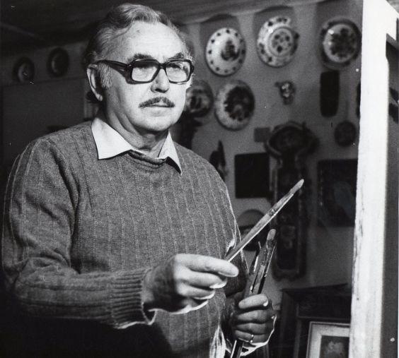 Kashshai Anton Mikhailovich