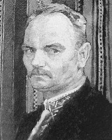 Kirichenko Stepan Andreevich