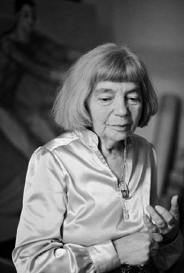 Lerman-Lutskevich Zoya Naumovna