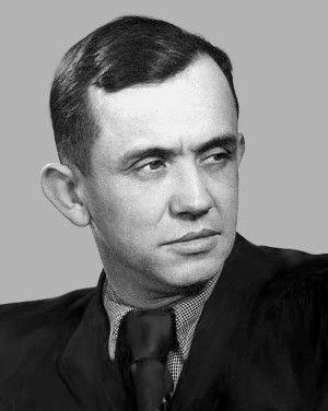 Grigoryev Sergey Alekseevich