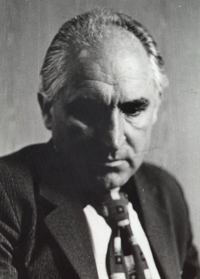 Figol Mikhail Pavlovich