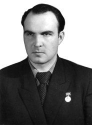Khmelko Mikhail Ivanovich