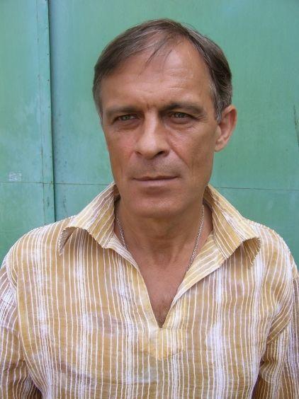 Khokhlenko Viktor Glebovich