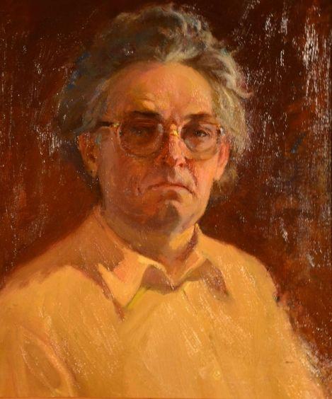 Shishko Grigory Gordeyevich