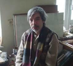 Lisovsky Alexander Aleksandrovich