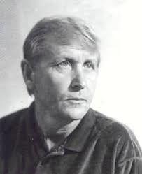 Syarkevich Yuri Ivanovich