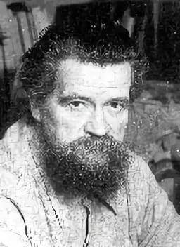 Kholuev Vladimir Fedorovich