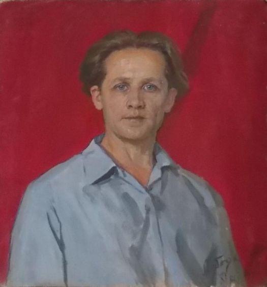 Loboda Ivan Ivanovich