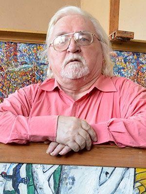 Yakobchuk Sergey Alekseevich
