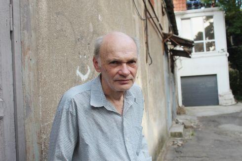 Зильберберг Юрий