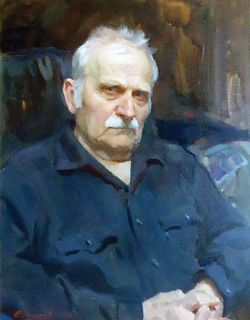 Stolyarenko Pyotr Kuzmich