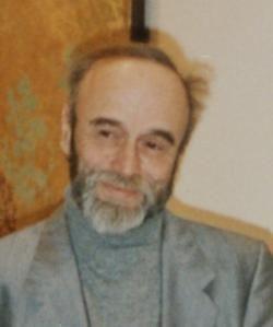 Shterenberg David Davidovich