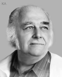 Vasily Georgyevich Gabda