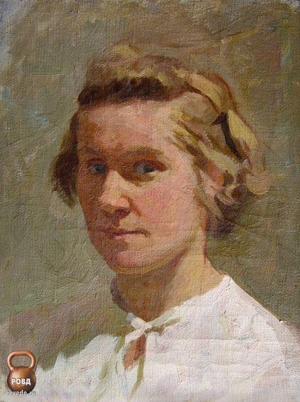 Vorobyeva Nadezhda Dmitrievna