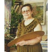 Иванникова Светлана Фёдоровна