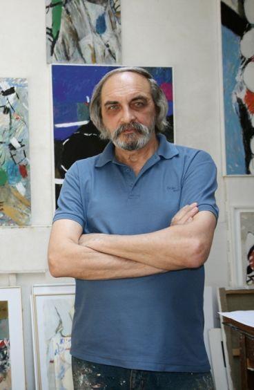 Savchenko Sergey Alexandrovich