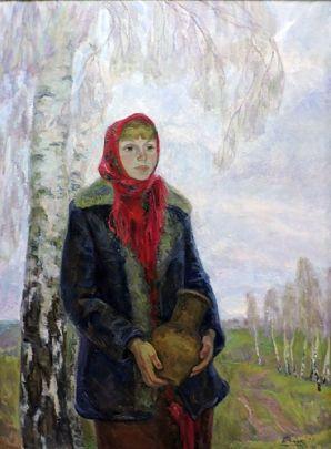 «Березовый сок» 1978 - Репка Вера Александровна