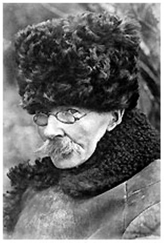 Samokish Nikolay Semenovich