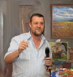 Маклок Виктор Иванович