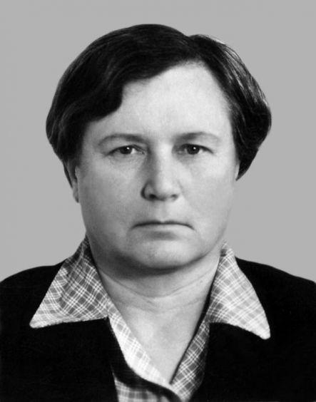 Tutor Natalya Vsevolodovna