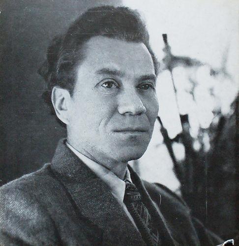 God's Mikhail Mikhailovich