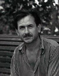 Chernov Leonid Ivanovich