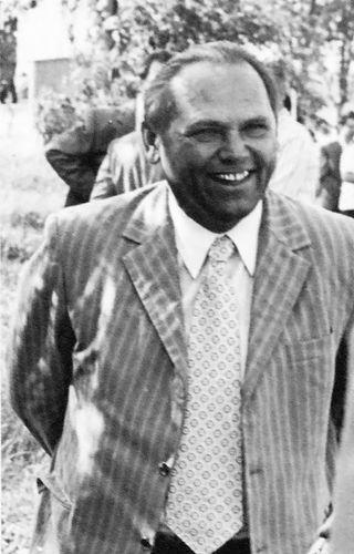 Chernyavsky George Georgievich