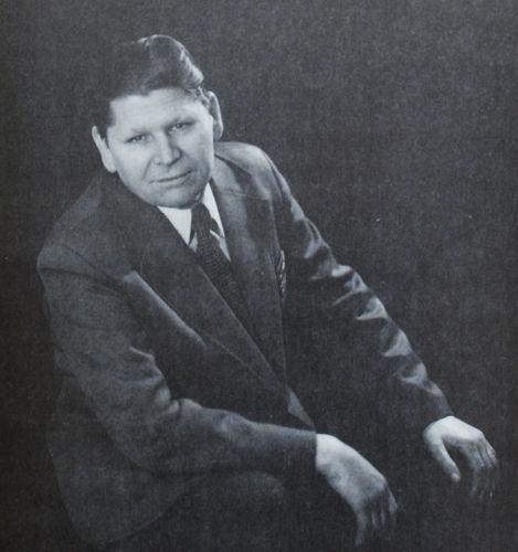 Dzyuban Ivan Feodosiyevich