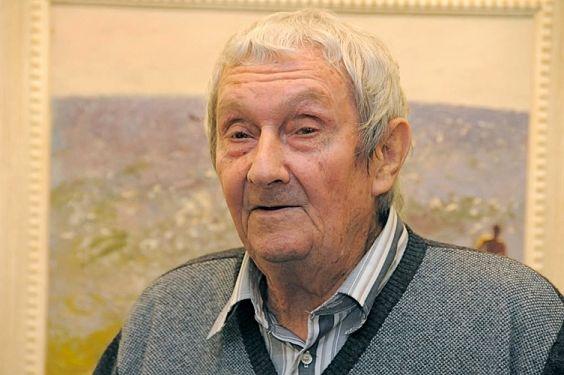 Егоров Юрий Николаевич