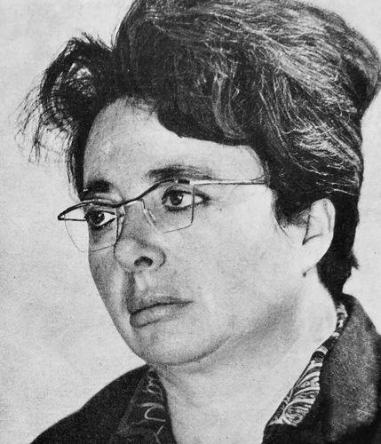 Finerman Anna Lvovna