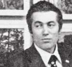 Dobrynin Grigory Petrovich