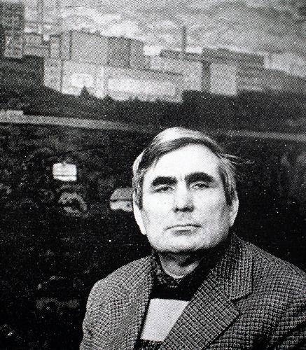 Gaiduk Viktor Kirillovich