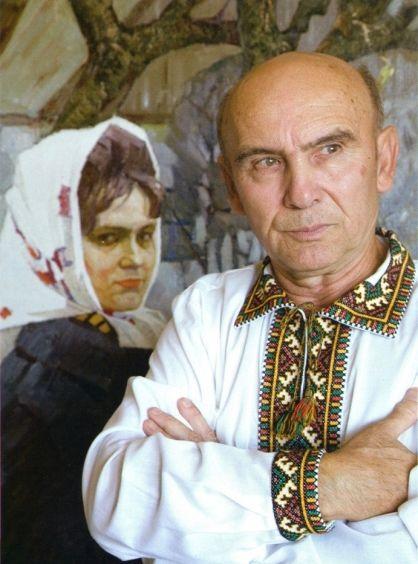 Zhezher Anatoly Mikhailovich