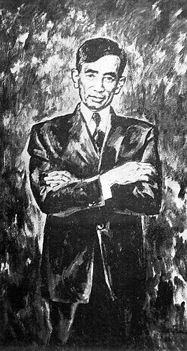 Khan Nikolay Alekseevich