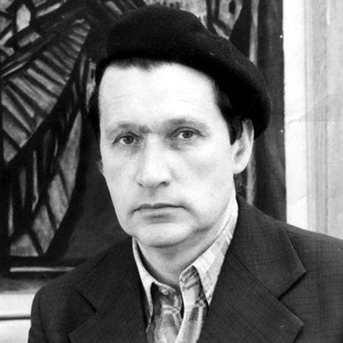 Khimich Yuriy Ivanovich