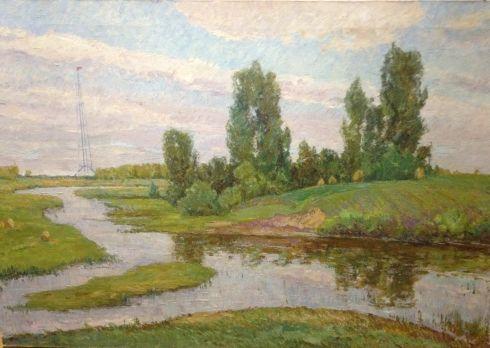 «Лето» 1970 е - Севастьянов Виктор Григорьевич