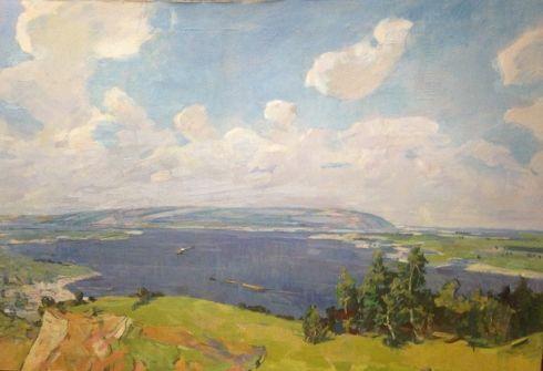 «Родина» 1959 - Крыжановская Маргарита Николаевна