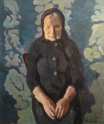 «Баба Настя» 1967 - Волошинов Олег Васильевич