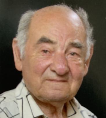Севец Виктор Степанович